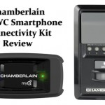 Chamberlain CIGCWC Smartphone Connectivity Kit Review