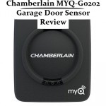 Chamberlain MYQ-G0202 Garage Door Sensor Review