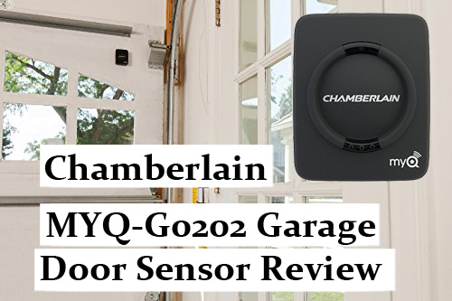 hub when chamberlain wi times vehicle not than even the go garage through home we door review fi and more myq come using custom gadgeteer a bridge