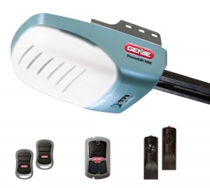 Genie 2562-TC PowerLift 900 1-2 HP Garage Door Opener Review