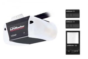 LiftMaster 3265-267