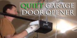 Liftmaster Vs. Chamberlain Garage Door Openers
